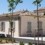 Résidence Cerise à Carcassonne - La réception