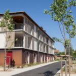 Résidence Cerise à Carcassonne - Appartements et Studios